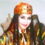 Ruzieva Nilufar Abdujalilovna